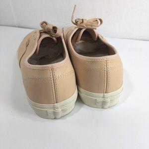 2066da5dee0dbf Vans Shoes - Vans Authentic dx veggie tan leather men s  80